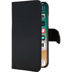 Custodia Book per Apple iPhone X
