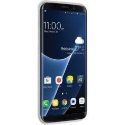 Custodia FlexPure per Samsung Galaxy S9 Plus