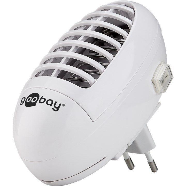 Elettroinsetticida UV a LED Spina Europea
