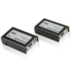 Extender HDMI+USB su cavo cat.5e fino 60m, VE803
