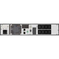 Gruppo di Continuità UPS E3 800 VA Line Interactive Onda Sinusoidale