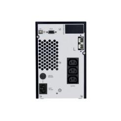 Gruppo di Continuità UPS E4 LCD PRO 1000VA On Line Doppia Conversione
