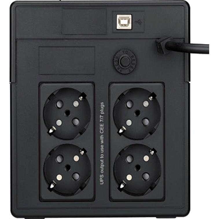 Gruppo di Continuità UPS X1 EX 1250VA Line Interactive
