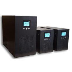 Gruppo di continuità UPS 1000VA 800W Line Interactive Onda Sinusoidale