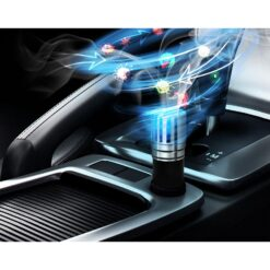 Ionizzatore Purificatore d'aria da Auto 12V, TX-119