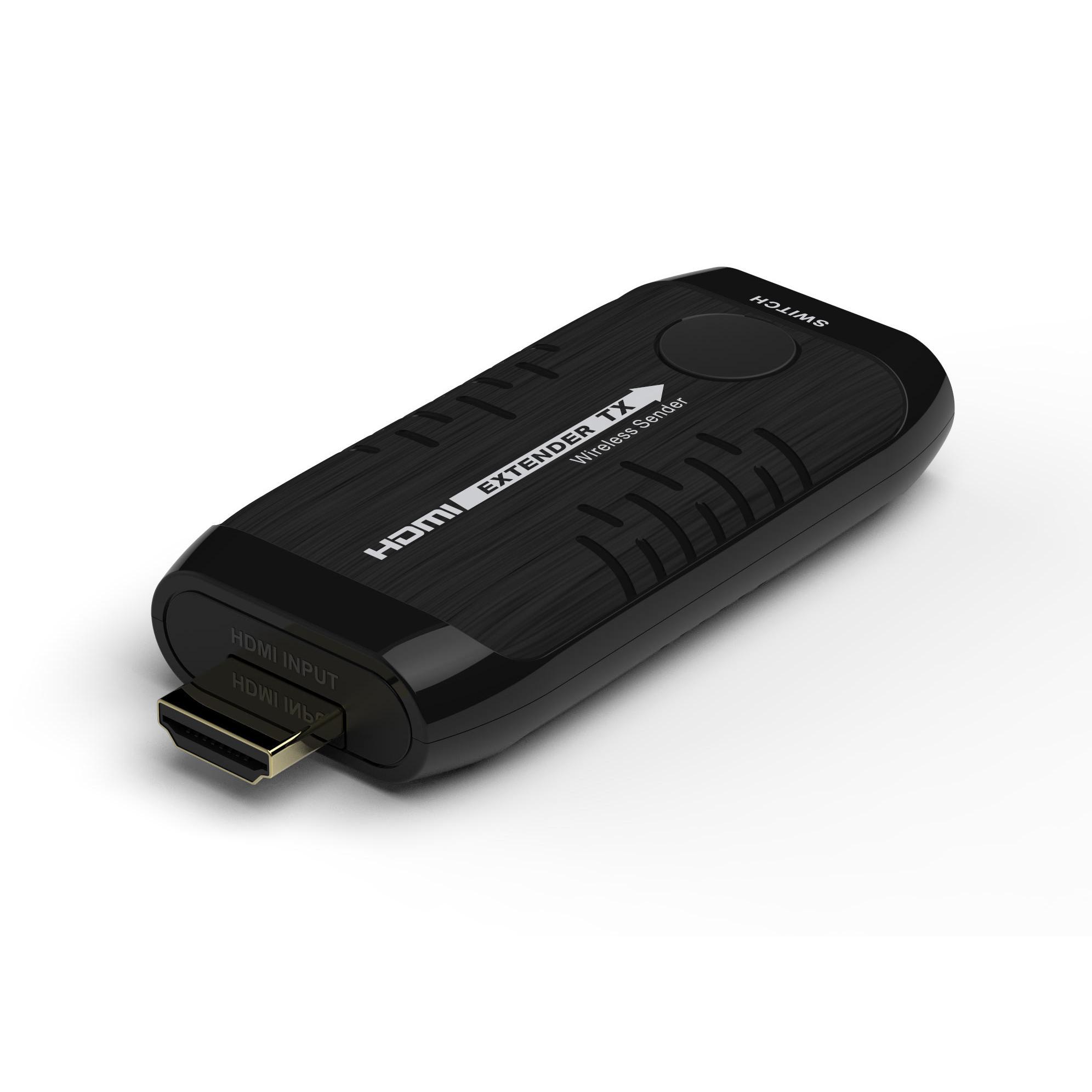 Kit Wireless HDMI Extender Full HD 20m Multi-punto