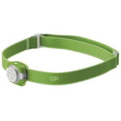 Lampada LED Frontale Everybody Verde CH31