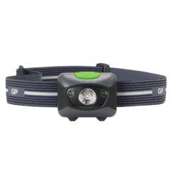 Lampada LED Frontale con Sensore di Movimento 200 Lumen