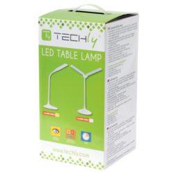 Lampada a LED da Tavolo 48 LED Modello Wings Bianco Classe A