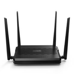 Modem Router ADSL2+ e router wireless 300Mbps