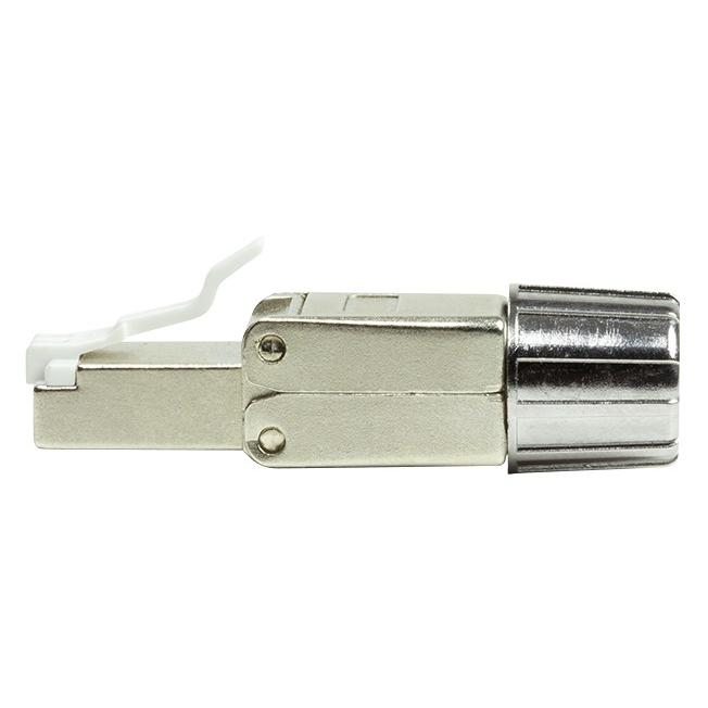 Plug RJ45 Cat.8.1 Schermato STP EconLine