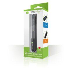 Puntatore Laser Wireless per presentazioni con batteria al litio integrata