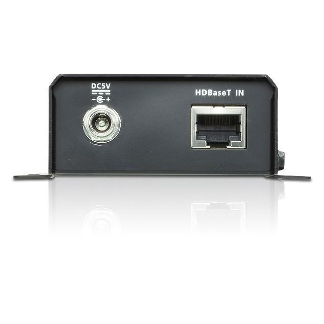 Ricevitore Extender HDMI 4K su cavo cat.5e/6/6a HDBaseT-Lite, VE801R