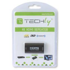 Ripetitore di Segnale HDMI 2.0 4K YUV 4:4:4 40m