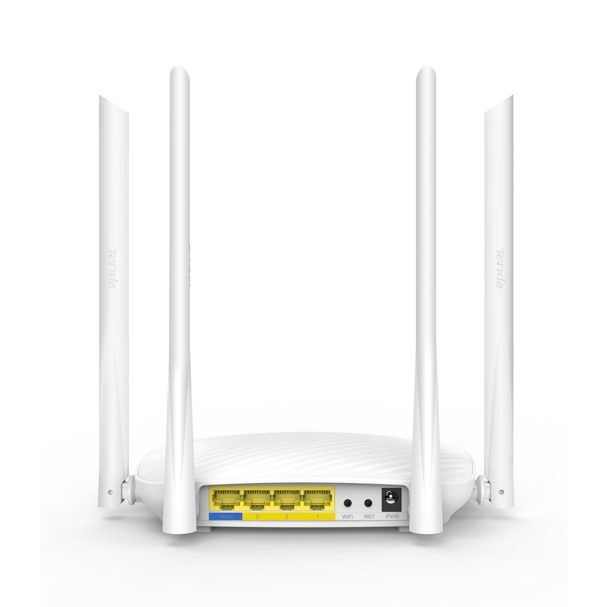 Router Wireless 600M F9
