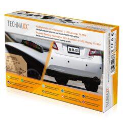 Sensori di Parcheggio Assistenza per Retromarcia, TX-109