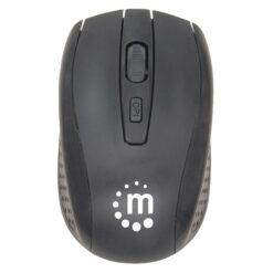 Set Tastiera Wireless e Mouse Ottico Layout Americano