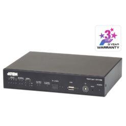 Sistema di Controllo Compatto, VK1100