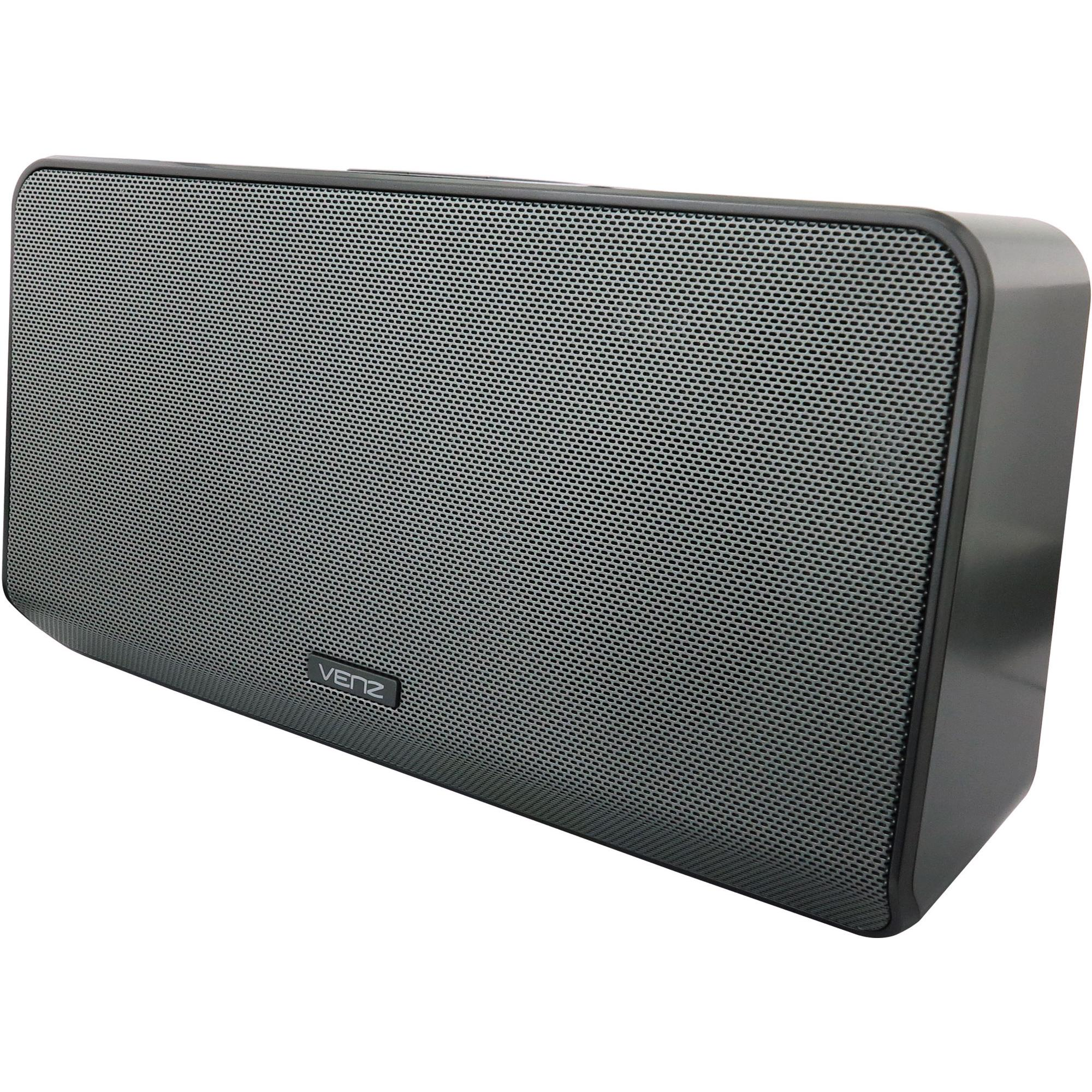 Speaker 25Wx2 WiFi Lan Usb con DLNA e AirPlay A501