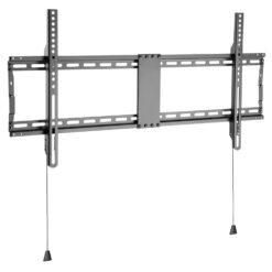 Staffa a Muro Fissa TV LED LCD 43-90''