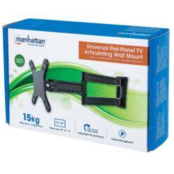 Supporto a Muro Universale 3 Snodi per TV LED LCD 13-27''
