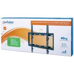 Supporto a Muro Universale per TV Flat-Panel 32-55''