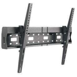 Supporto a Muro per TV LED LCD 37-70'' con Area di Archiviazione Integrata