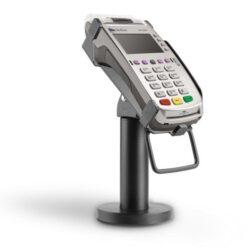 Supporto girevole e inclinabile per terminale carte di credito per VeriFone® VX 520