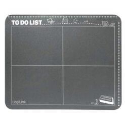 Tappetino per Mouse Personalizzabile Porta Memo