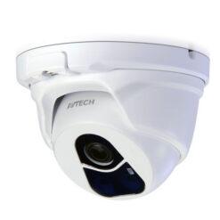 Telecamera Dome CCTV IR Full-HD Bifocale da Soffitto Parete IP66