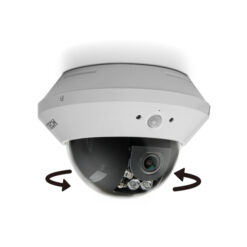 Telecamera Dome CCTV IR Full-HD da Soffitto AVT1303