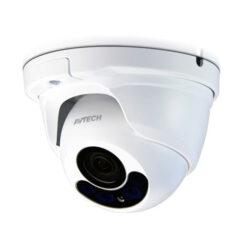 Telecamera Dome CCTV IR Varifocale Full-HD da Soffitto Parete IP66