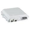 Terminale di testa FTTH per esterno IP65 8 porte