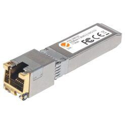 Transceiver 10 Gigabit in Rame SFP+