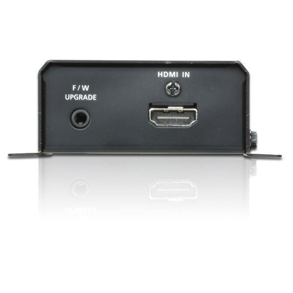 Trasmettitore Extender HDMI 4K su cavo cat.5e/6/6a HDBaseT-Lite, VE801T