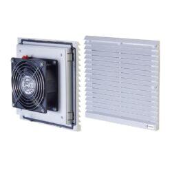 Ventilatore mm. 204x204 - IP54