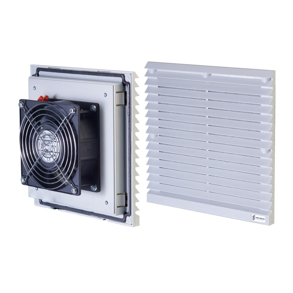 Ventilatore mm. 204x204 - IP54