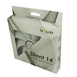 Ventola Silent 140x140x25 12V