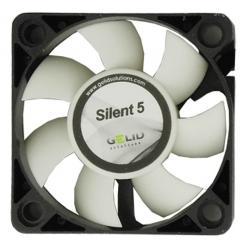 Ventola Silent 50x50x15 12V