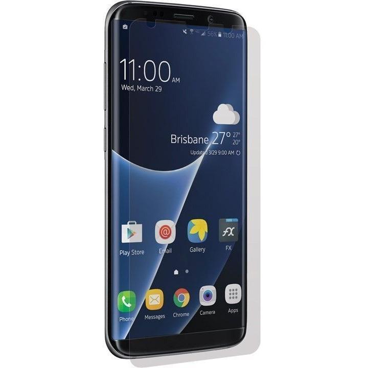 Vetro Protettivo CurvedGlass Oro per Samsung Galaxy S8
