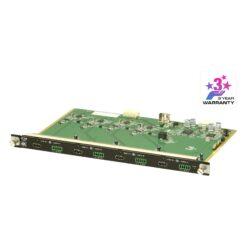 Scheda ingresso 4K HDMI a 4 porte VM7814