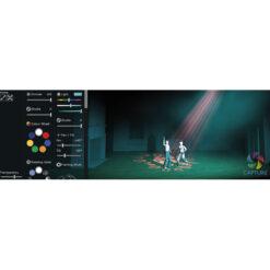 Capture 2019 Duet Edition Software di progettazione illuminotecnica e visualizzazione