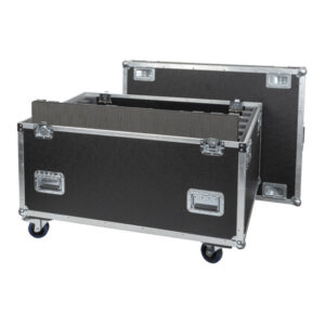 Case for 6x E-series LED Screen 100x50 Linea Premium