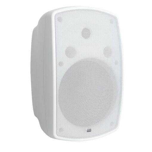 EVO 8A Set di diffusori attivi, 80W, colore: Bianco