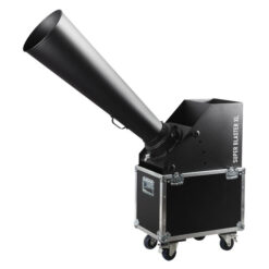 FX Blaster XL Spara coriandoli elettrico