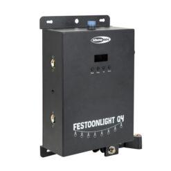 Festoonlight Q4 Controller comprensivo di cavo di collegamento, lunghezza: 10m