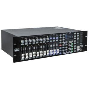 GIG-143 TAB Mixer digitale a 14 canali, comprensivo di dinamiche e DSP