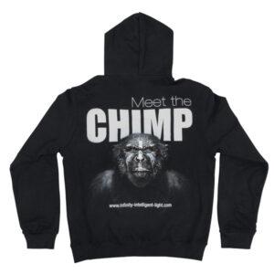 Hoodie Chimp XXL