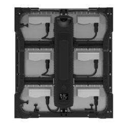 Install Series FI-10 5000 Nits SMD da esterni