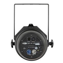 Par 64 LED-100Z 3200K, Nero
